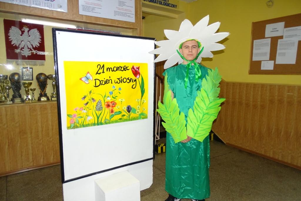 Obchody Pierwszego Dnia Wiosny 2016 r.