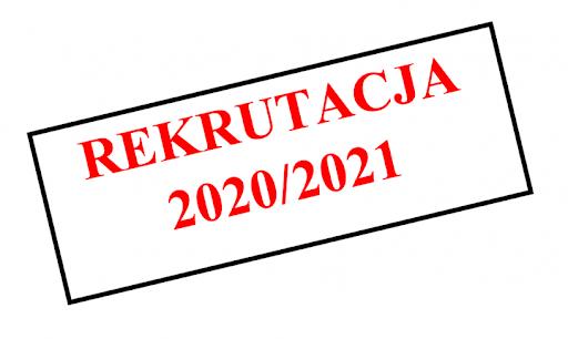 NABÓR DO KLAS I NA ROK SZKOLNY 2020/2021 W ZESPOLE SZKÓŁ BUDOWLANYCH W ŻARACH