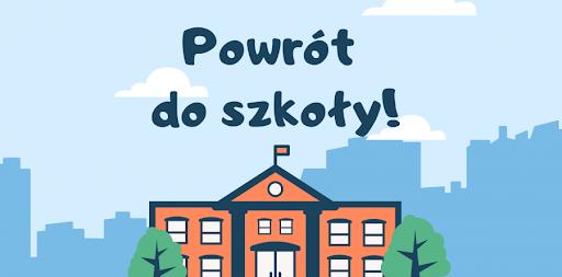Rozpoczęcie roku szkolnego 2020/2021 ! ! !